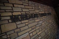 Morehead Ranger Station