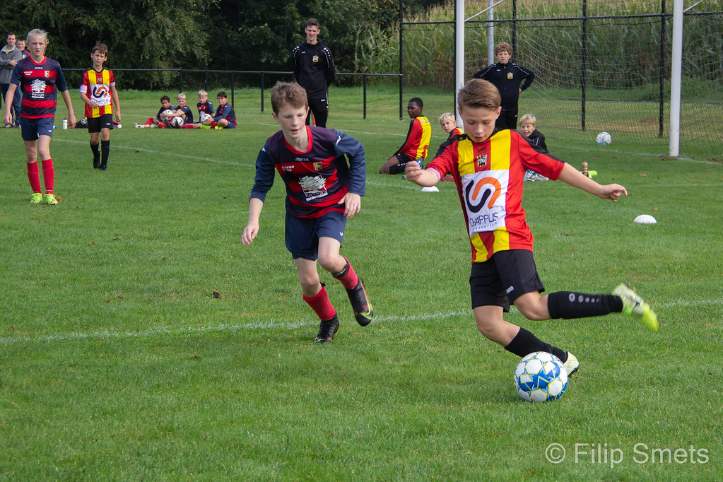 PU12A - Arendonk Sport '21-'22