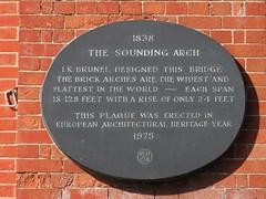 Photo of Maidenhead Railway Bridge