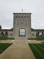 Photo of Commonwealth Air Force Memorial