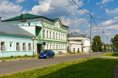 Yelabuga 2 ©  Alexxx Malev