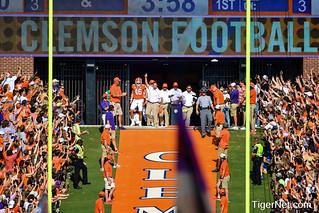 2021 Football: Clemson 49 SC State 3 Photos