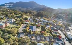 1/78 Cascade Road, South Hobart TAS