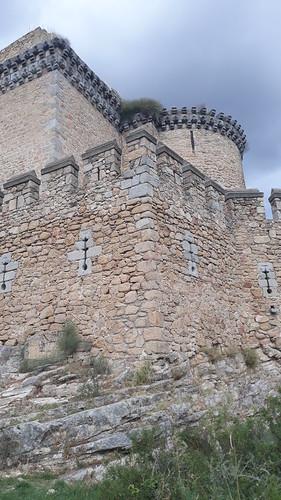 Castillo de Manzanares el Real 07