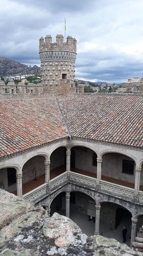 Castillo de Manzanares el Real 05
