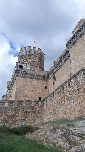Castillo de Manzanares el Real 09