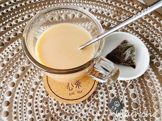 低咖啡因茶,阿薩姆紅茶