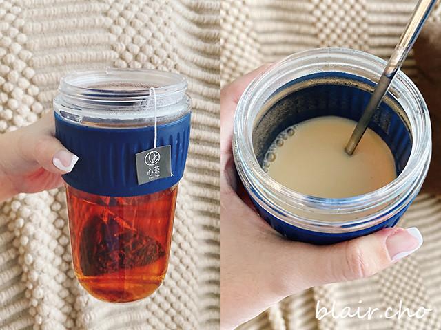 低咖啡因茶,日月潭紅玉