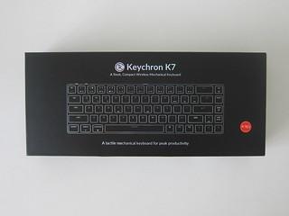 Keychron K7