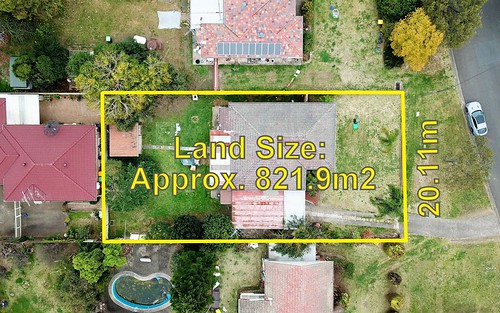 64 Orchard Rd, Bass Hill NSW 2197