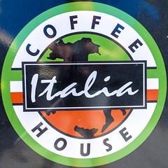 Italia Coffee House