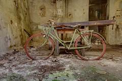 Le Voleur de Bicyclette...