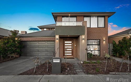 9 Weatherby Avenue, Officer VIC