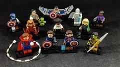 2021-256 - Marvel-ous Monday