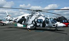 Photo of Agusta A109E Power 2-SEXY [11010]
