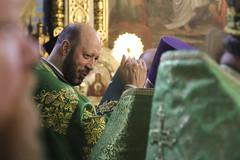 14.09.21 - престольный праздник кафедрального собора