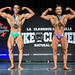 Bodybuilding Middleweight 2nd Levesque 1st Caron