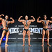 Classic Physique True Novice 2nd Pereira 1st Paquin 3rd Cossette