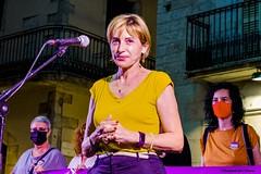 Girona MH. Carme Forcadell