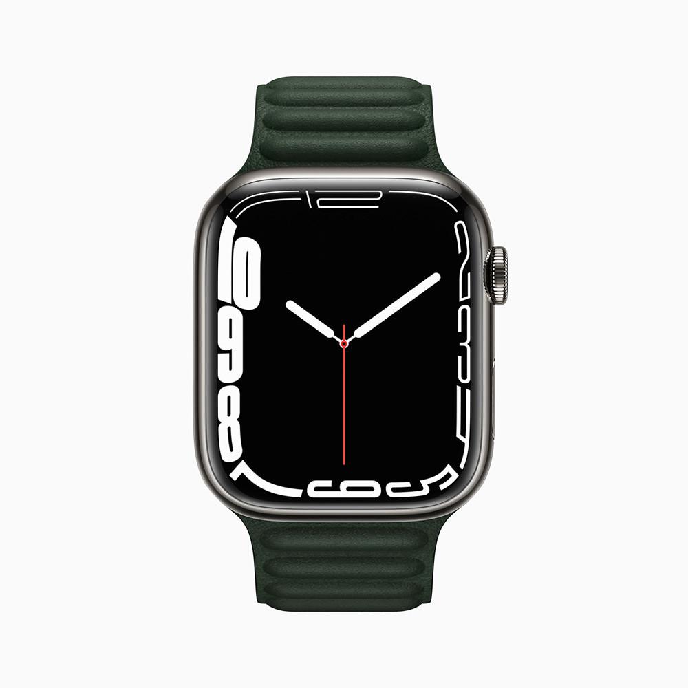 Apple Watch 210915-8