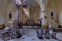 Église du dernier Sacrement