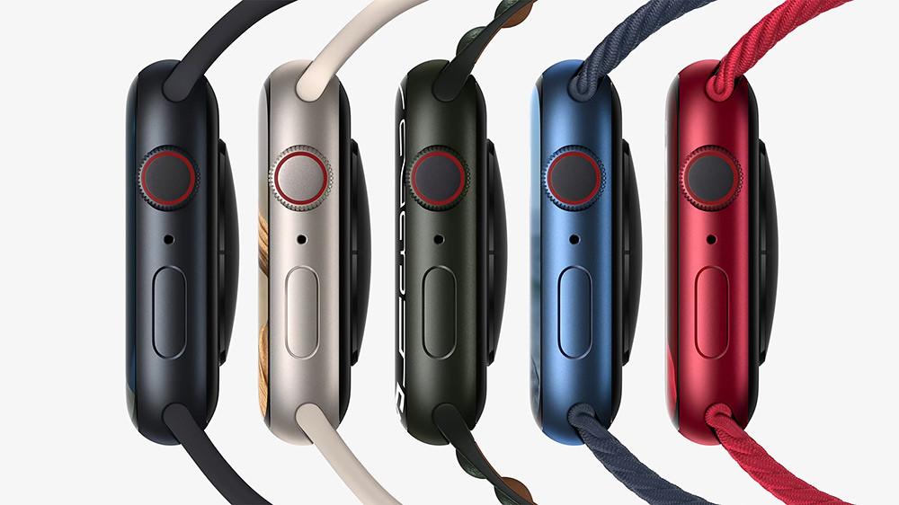 Apple Watch 210915-19