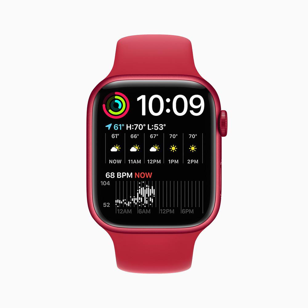 Apple Watch 210915-9