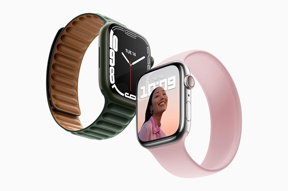 Apple Watch 210915-1