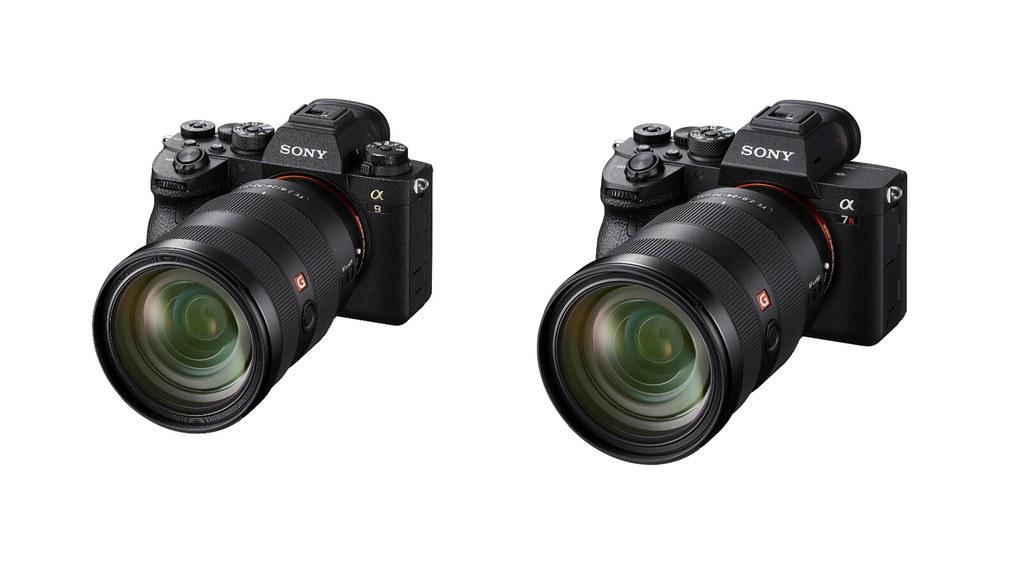 圖4) Sony 推出行家好手專屬好禮,提供專業攝影工作者申購α9II和α7RIV最高可享2萬應援。