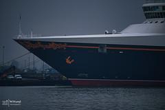 Photo of Disney Magic Cruise Liner