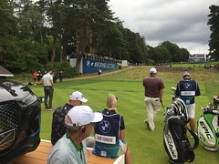 Photo of 2021 BMW PGA Wentworth