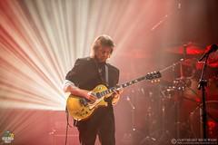 Steve Hackett @ Birmingham Symphony Hall - Tuesday 14th September 2021