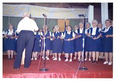 1986 - Bremen Senior Citizens Choir