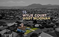 10 Wylie Crescent, West Moonah TAS