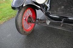 Ford Model T Pickup 1926