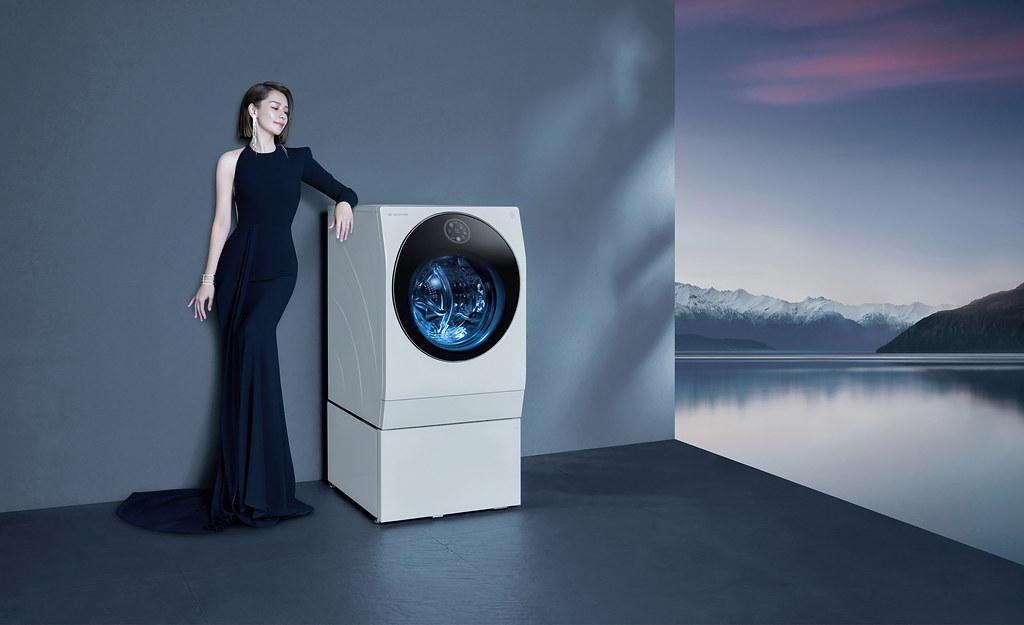 LG SIGNATURE_2020 雙能洗衣機_1104FA