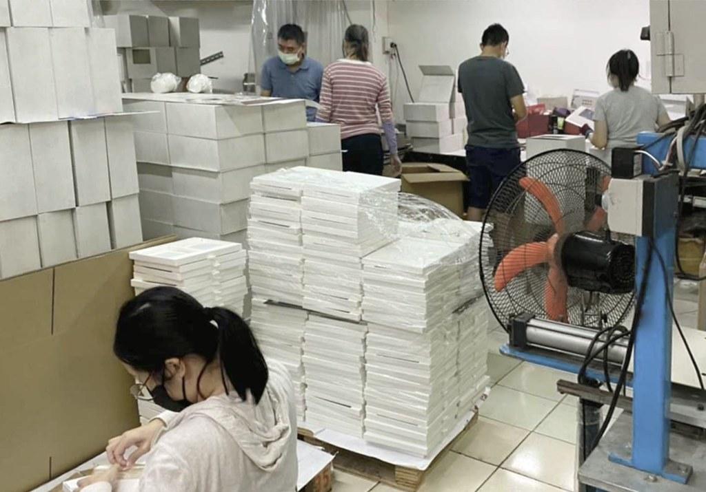 新聞照片-17LIVE以實際行動支持弱勢團體,幫助更多在地工作者仍能維持日常生計