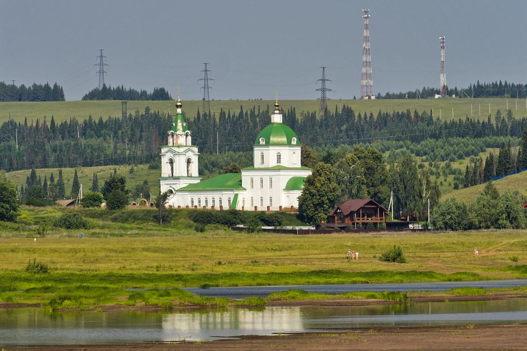 фото: Nechkino
