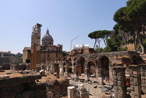 Forum of Caesar