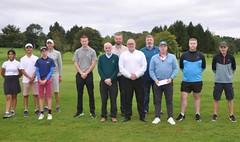 2021 Total Golf Club Classic