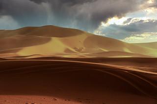 Desert (Explore)
