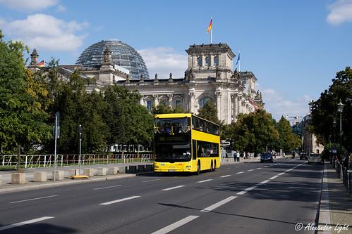 B-V 3410 | [DE] Berlin, Scheidemannstraße