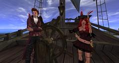 Happy Dress Like A Pirate Day!