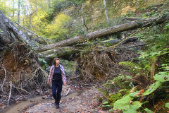 Me in wild gorge