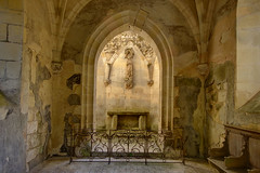Chapelle de l'Oubli