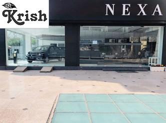 Krish Automotors - Trustworthy Showroom of Nexa New Delhi