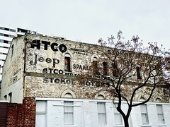 163/365 Ghost sign # 96