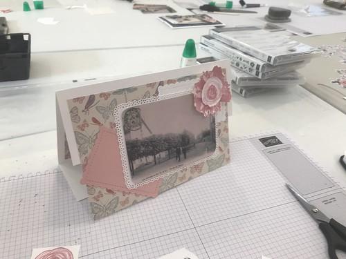 Atelier scrapbooking de Sophie (LASCAR)