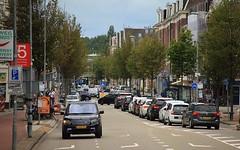 Zijlweg, Haarlem