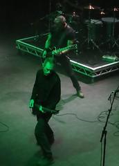 Threshold Live at HRH Prog X, Shepherd's Bush Empire 5th September 2021